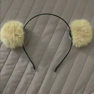 Accessories - Puffy ears